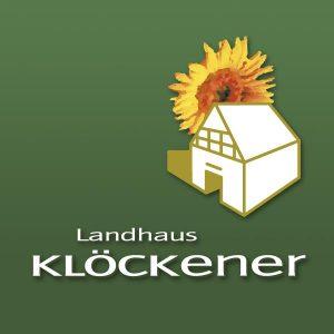 Logo Landhaus Klöckener