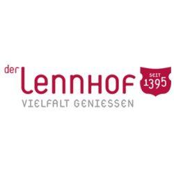 Lennhof-Logo