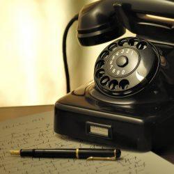 Telefongerät
